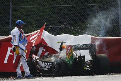 FIA to review Sergio Perez's post-Canadian GP penalty