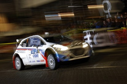 Craig Breen says Ypres Rally win vital to revive 2014 ERC title bid