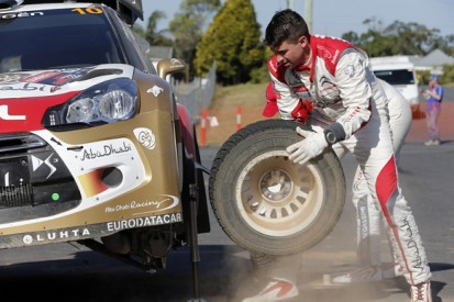 Mid-stage 'pitstops' planned for 2015 World Rally Championship