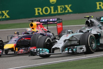 Mercedes not counting on post-Newey slump for Red Bull F1 team