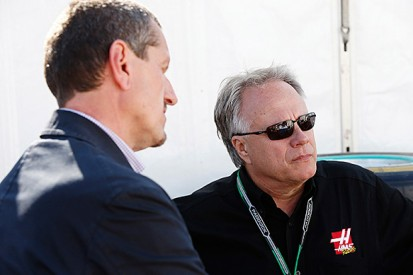 Haas: Building F1 team from scratch better than buying existing one