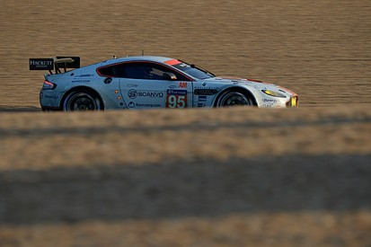 Aston Martin dedicates Le Mans 24 Hours win to Allan Simonsen