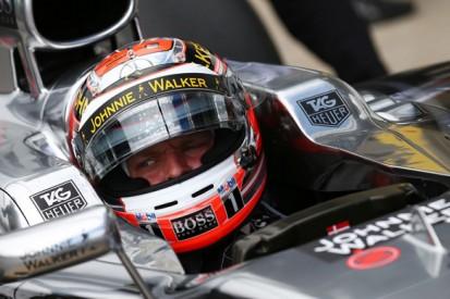 Kevin Magnussen: I'm not holding McLaren Formula 1 team back