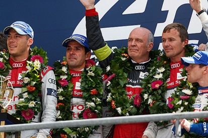 Le Mans 24 Hours: Audi claims one-two after dramatic race