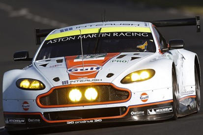Le Mans 24 Hours: #97 Aston Martin in trouble after thrilling fight