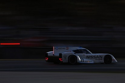 """Le Mans: Qualifying a """"turning point"""" for experimental Nissan ZEOD"""