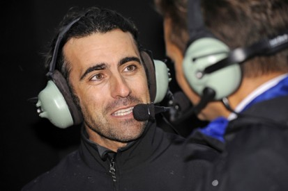 Dario Franchitti had lined up Le Mans 24 Hours seat before accident