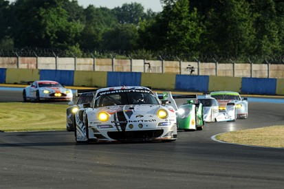 Le Mans 24 Hours: #79 ProSpeed Porsche in doubt for race