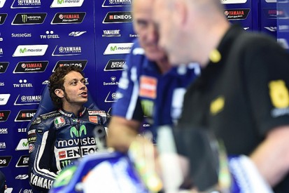 Valentino Rossi admits he needs to sort his MotoGP qualifying form