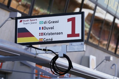 Loic Duval's Audi Le Mans stand-in Marc Gene confident he is ready