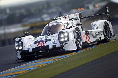 Le Mans 24 Hours: Porsche serious about bid for pole position