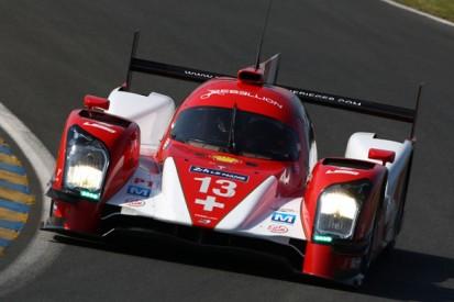 Le Mans 24 Hours: Rebellion LMP1 team given performance breaks