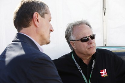 Gene Haas keen to have American driver in new Formula 1 team