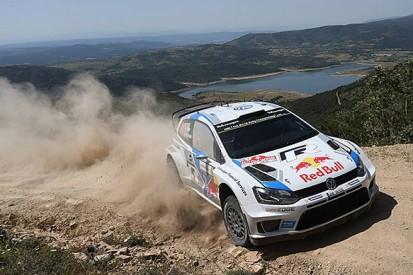 Rally Italy: Sebastien Ogier takes fourth win of 2014