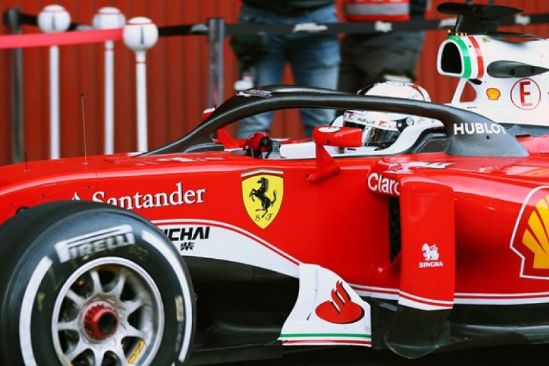Hulkenberg should not be a 'hero' over F1 safety, Ricciardo says