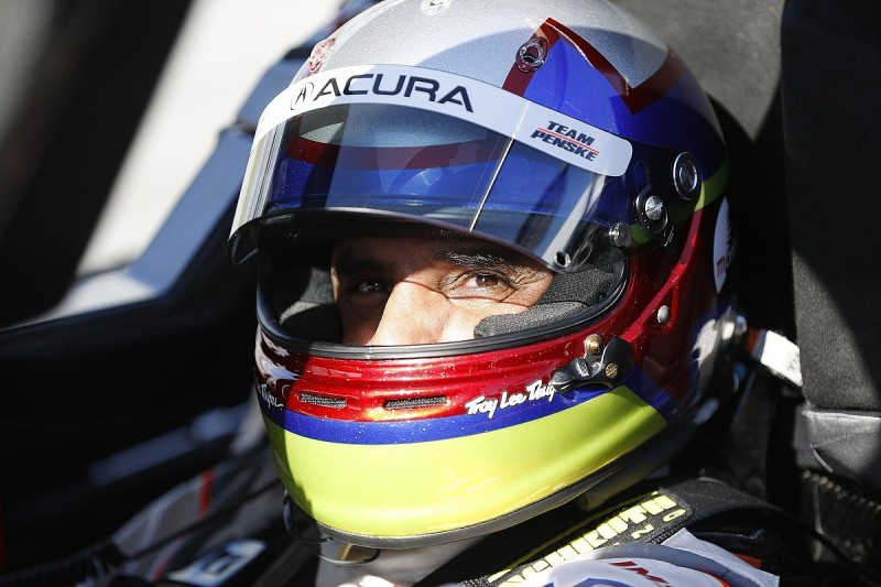 Schmidt rules out Juan Pablo Montoya/Danica Patrick for Indy 500