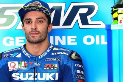 Suzuki must look to replace Iannone for 2019 MotoGP – Schwantz
