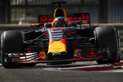 Red Bull may be 2018 Formula 1 title favourite - Daniel Ricciardo