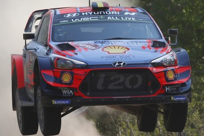 Rally Turkey WRC: Neuville and Mikkelsen in early lead, Tanak seventh