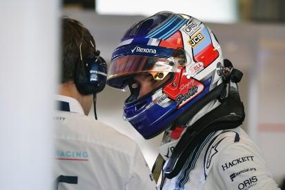 Sergey Sirotkin favourite to get 2018 Williams F1 drive