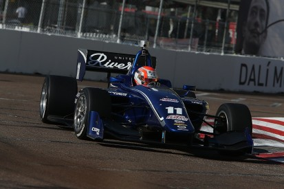 Leading single-seater squad Carlin announces IndyCar move for 2018