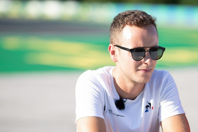 "Motorsport pays tribute to ""hero"" Hubert killed in Spa F2 crash"