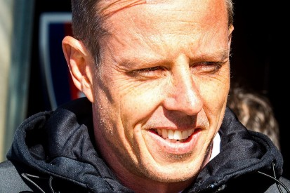James Courtney to leave Walkinshaw United Andretti Supercars team