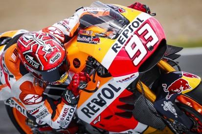 'No limits' to MotoGP aero winglet expansion, reckons Marc Marquez