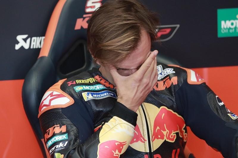 Johann Zarco and KTM to split at end of 2019 MotoGP season
