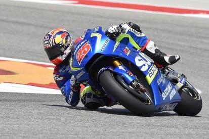 Yamaha has 'expressed interest' with MotoGP target Maverick Vinales