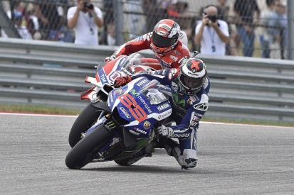 Rossi's Yamaha contract extension prompted Ducati to tempt Lorenzo