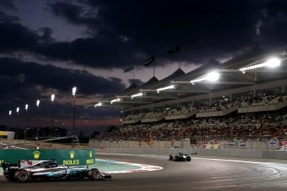 Mercedes: Dominant finish to 2017 Formula 1 season means nothing