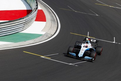 """Kubica resorted to """"desperate moves"""" in Hungary F1 qualifying"""