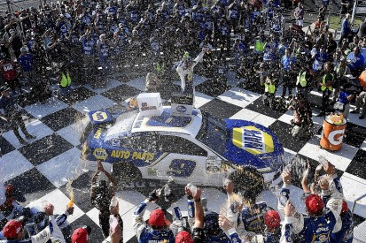 Watkins Glen NASCAR Cup: Elliott resists Truex for second 2019 win