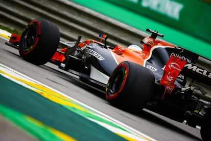 McLaren set to run two cars in F1 test after Brazil run cancelled