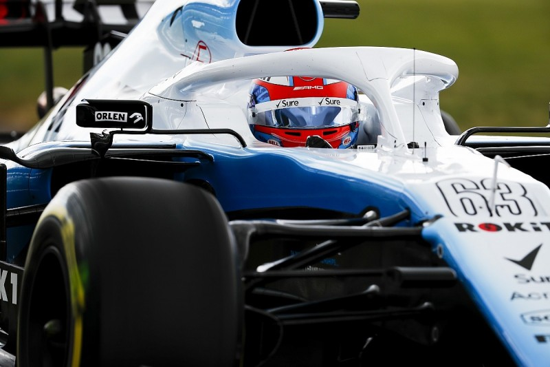 Williams went backwards to go forwards with its 2019 F1 car