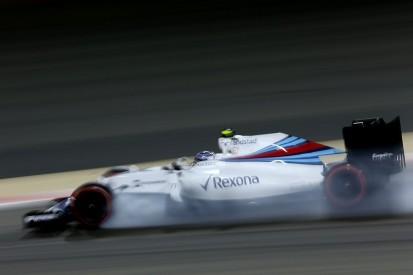 Williams F1 team shareholder Brad Hollinger becomes a director