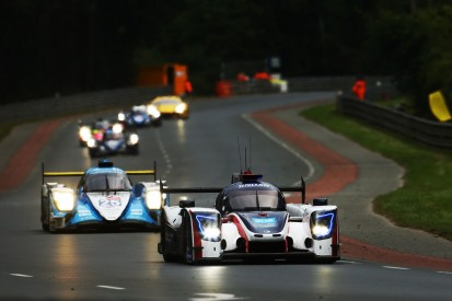 United Autosports switches to ORECA chassis for 2019/20 WEC season