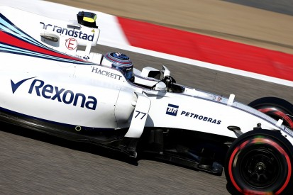 Williams Formula 1 team returns to profit after 2014/15 results