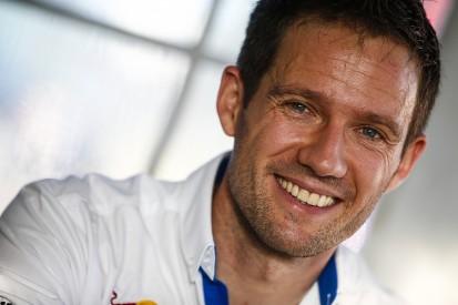 Sebastien Ogier '99%' sure about his 2018 WRC decision