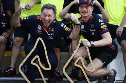 Horner: Verstappen Austrian GP penalty would've been incomprehensible