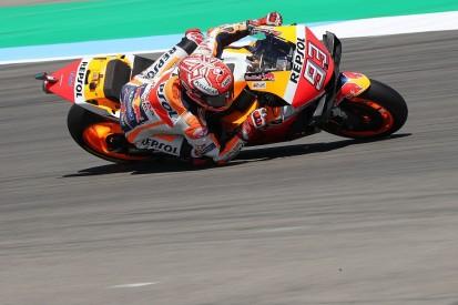 Crutchlow: People can't grasp Marquez's hard Honda MotoGP bike ride