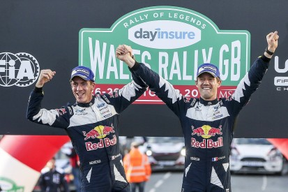 2017 WRC title with M-Sport most emotional moment of career - Ogier