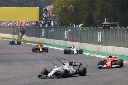 F1 has bigger problems than engine debate - Williams