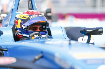 Red Bull didn't ask about Buemi for US F1 seat says Renault's Prost