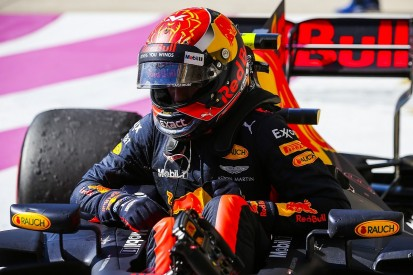 Horner: Debacle of 2016 Mexican GP prompted Verstappen US penalty