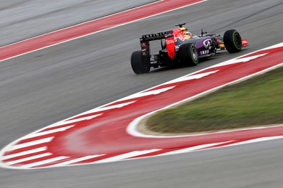 Renault used 11 tokens for F1 engine upgrade for US Grand Prix