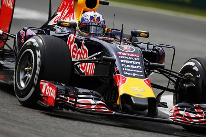 Italian GP: Daniel Ricciardo suffers failure on new F1 engine