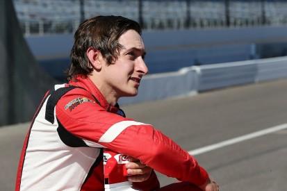 Foyt IndyCar team adds Indy Lights' Veach to 2017 Indy 500 line-up