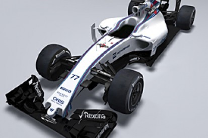 Tech insight and video - Williams FW37 launch